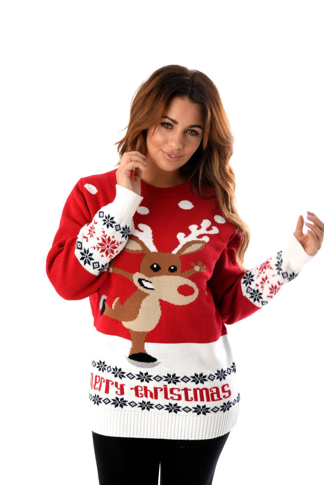 Lelijke Kersttrui Kopen.Lelijke Kersttrui Ugly Christmas Sweater Kersttrui Com