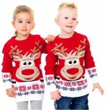 Rudolph Rood Kids